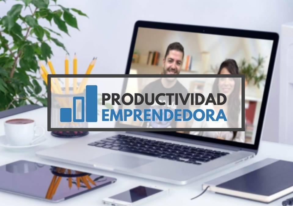 opinion productividad emprendedora