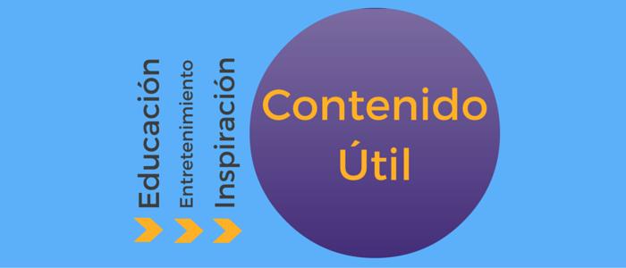 Los 3 pilares del contenido útil en tu estrategia de marketing