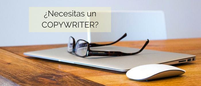 ¿Quieres mejorar los resultados de tu negocio online? Contrata a un copywriter
