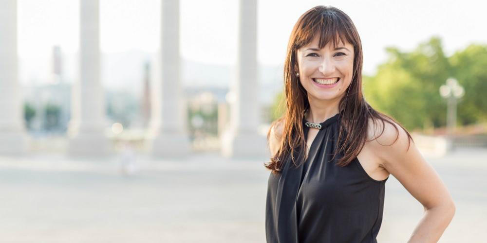 #EntrevistasCopy: Mónica Fusté. Cómo convertirte en un referente del desarrollo personal