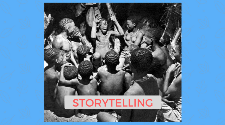 Guía rápida sobre Storytelling: Escribe historias conmovedoras para conectar emocionalmente con tus clientes (I)