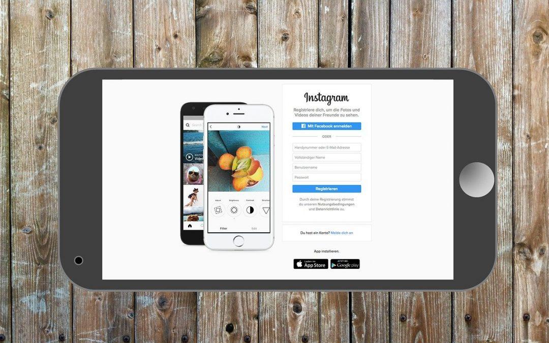 Cómo escribir pies de foto en Instagram para generar interacciones