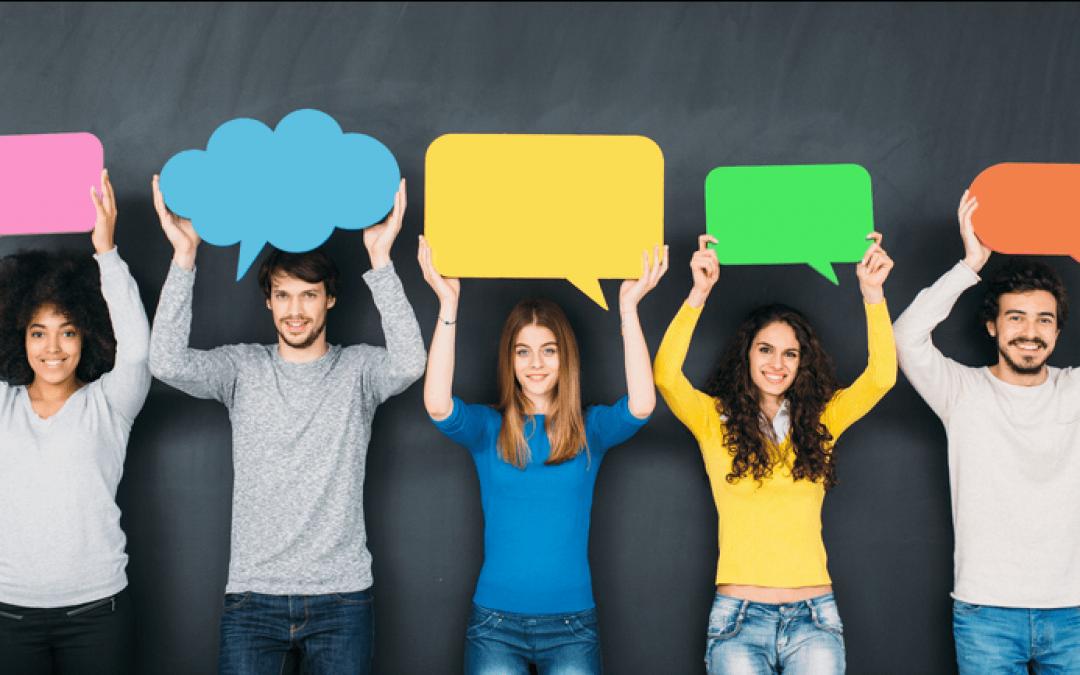 Identidad Verbal de marca: ¿Qué es y por qué la necesitas?